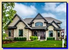 Building Custom And Production Homes In The Southern Cook County New Lenox Orland Park Illinois For Over 50 Years Camelot Award Winning Products
